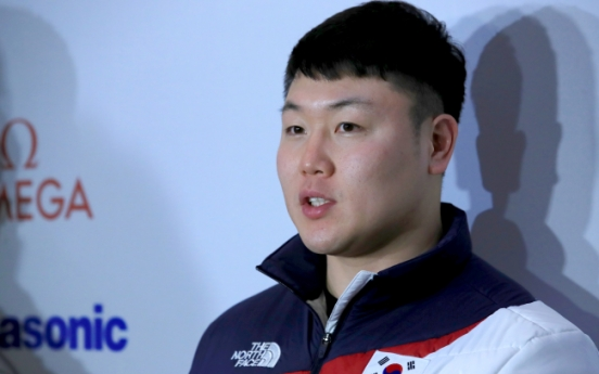 Bobsleigh pilot confident of strong PyeongChang 2018 performance