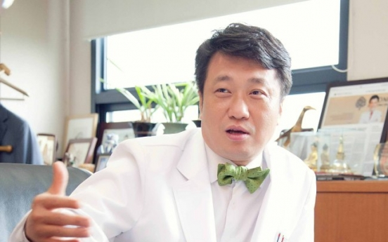 [Herald Interview] Beyond health care, hospitals becoming central part of biopharma business ecosystem