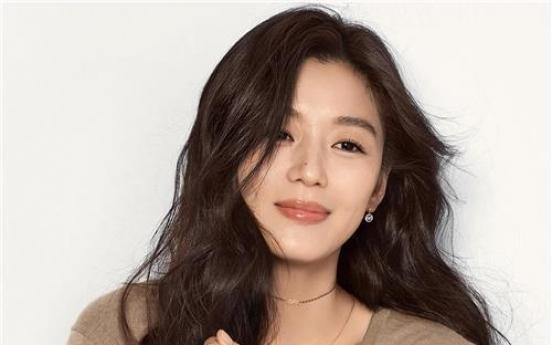 Actress Jun Ji-hyun gives birth to second son