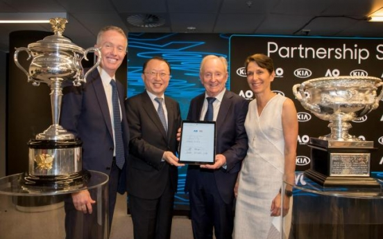 [Photo News] Another five-year partnership
