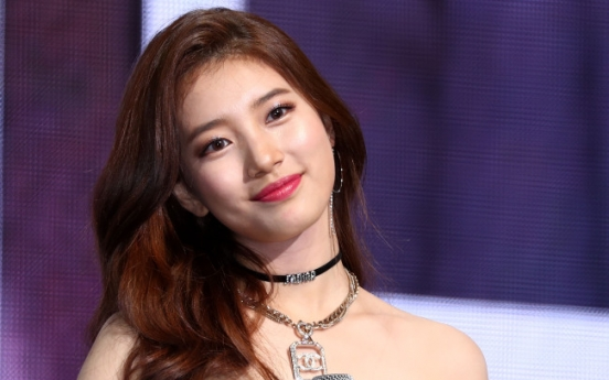 """Suzy: """"I always wanted to sing about various facets of love"""""""