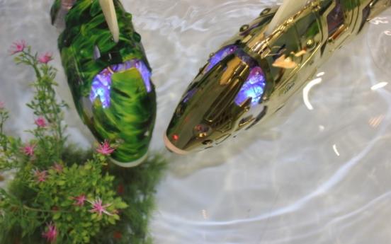 [팟캐스트](232) 올림픽 로봇기술, 한국 연예계 성적착취