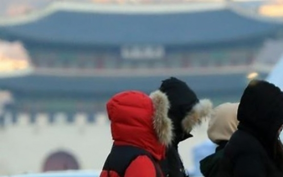 [Weather] Rise in temperature, chance of scattered snow