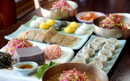 [Video] 3 must-eat dishes in Gangwon Province