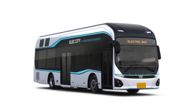 Hyundai, Kia support PyeongChang with 4,100 vehicles, W50b donation