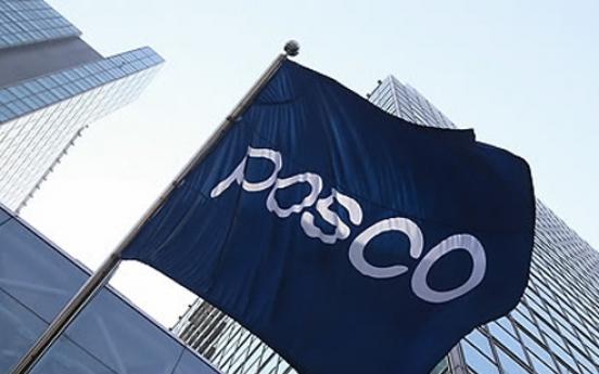 Posco opens steel solution center in Vietnam