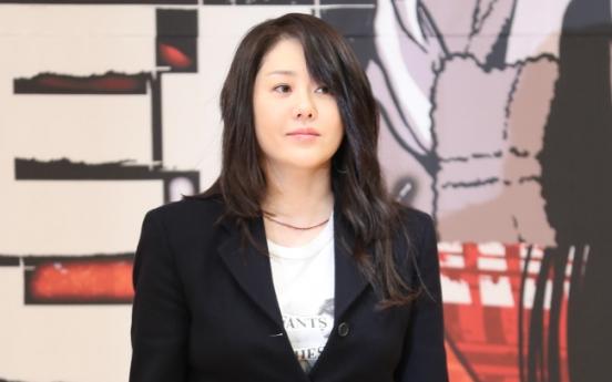 SBS drops Go Hyun-jung from 'Return'