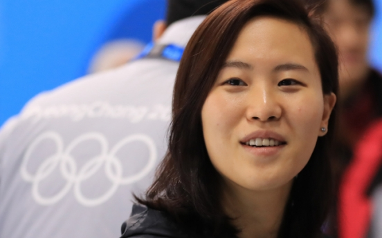 [PyeongChang 2018] On Social Media: Korean women's ice hockey team's Olympic debut