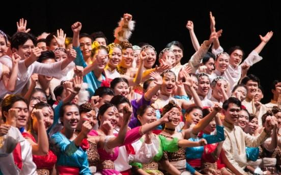 Overseas Korean volunteers to hold concert tour