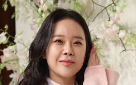 Baek Ji-young apologizes for husband's drug charges