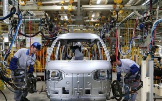 [Newsmaker] Has Korea become too much for GM Korea?