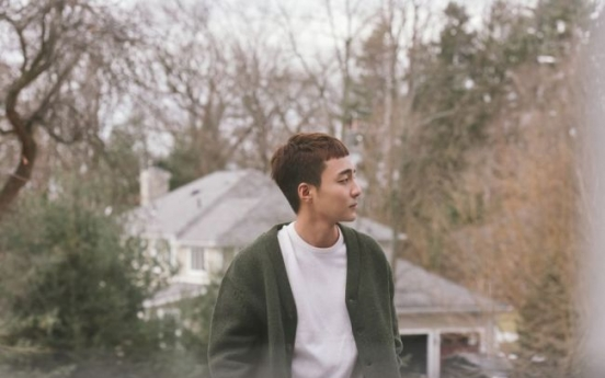 Roy Kim's new single 'Only Then' sweeps charts