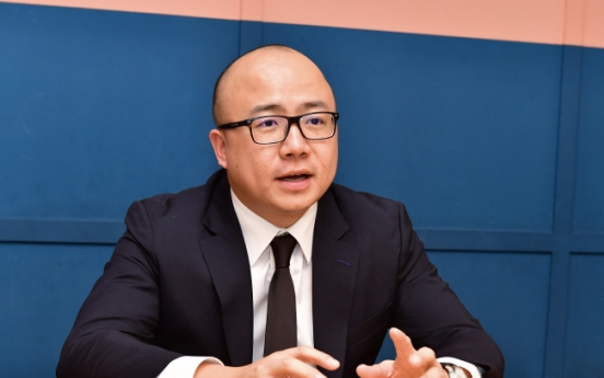 [Herald Interview] We are moving from IT era to data era: Alibaba exec