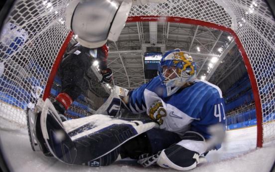 [Photo News] Memorable moments at PyeongChang Olympics