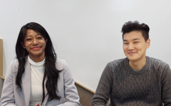 [Herald Interview] What life is really like in Korea: YouTubers Whitney, Kyu-ho
