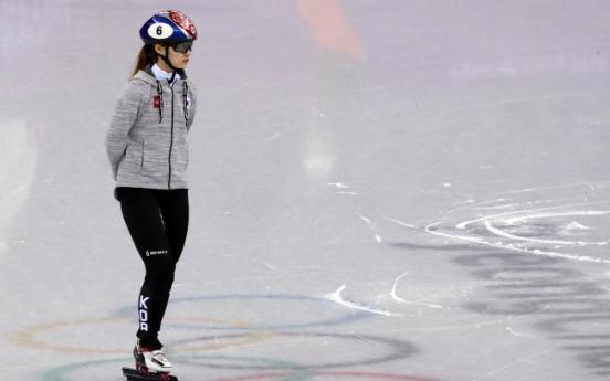 [PyeongChang 2018] Korean team eyes gold in men and women's short track