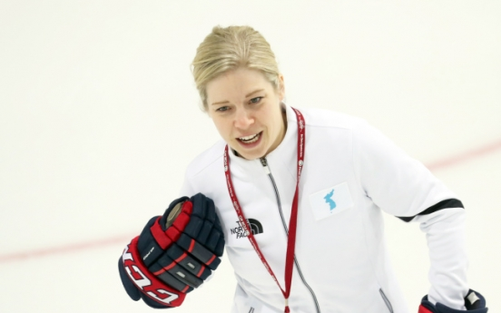[PyeongChang 2018] Joint women's hockey coach says players 'more emotionally ready' vs. Switzerland in rematch
