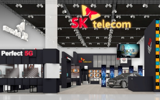 Telecom companies to show off 5G at MWC