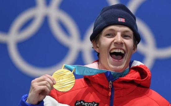 [PyeongChang 2018] Norway blazes trails at PyeongChang skiing