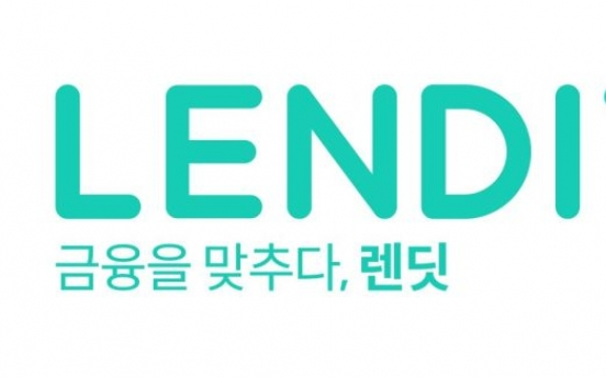 Lendit's accumulated volume of loan tops W100b