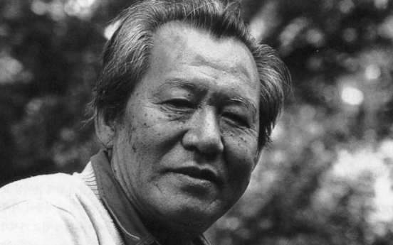 Late composer Yun I-sang's body to be returned home