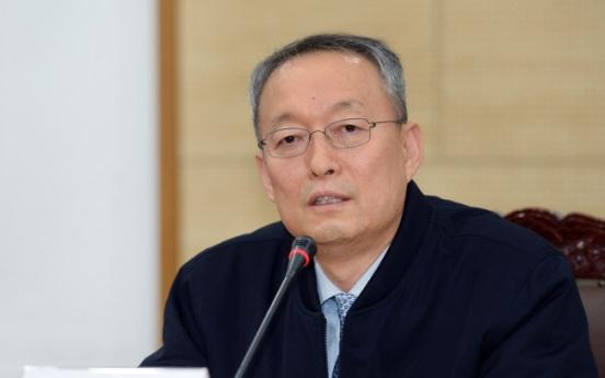 Korea seeks to shift export strategy as US raises trade barriers