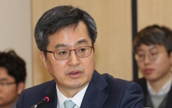 Govt. considering easing tax burden on smaller firms: finance minister