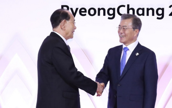 [Herald Interview] Will inter-Korean detente continue after Olympics?