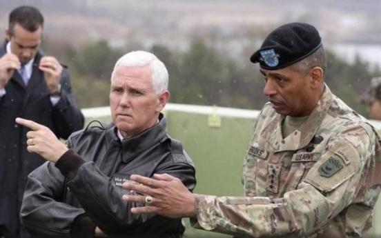 US prepares to evacuate civilians in case of war in Korea: report