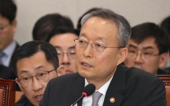 Korea demands long-term commitment, transparent management from GM