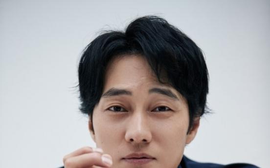 So Ji-sub to return through 'Terius Behind Me'