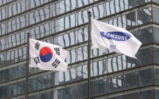 Samsung diversifies board as Lee Jae-yong prepares for return