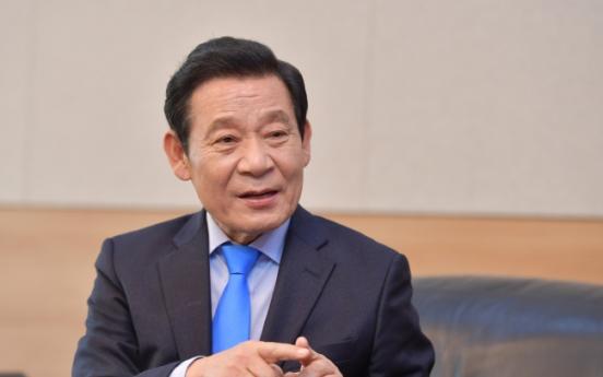 Gwangju seeks to become a hub for eco-friendly vehicles