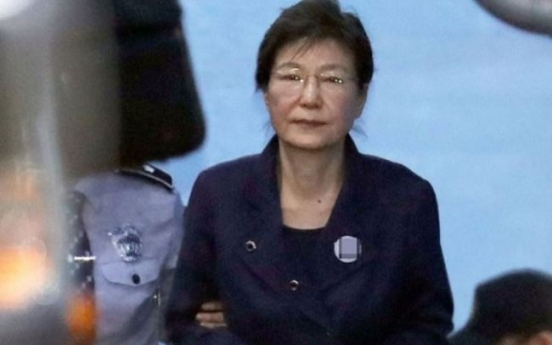 [Breaking] Prosecutors demand 30 years in prison for Park Geun-hye