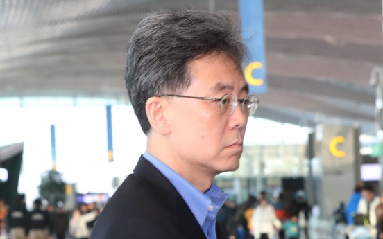 US trade pressure triggers discord in Seoul