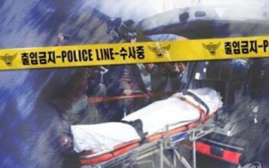 Foreign worker receives 20 years for killing co-worker