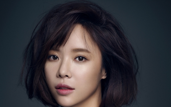 Hwang Jung-eum mulling over new TV drama role
