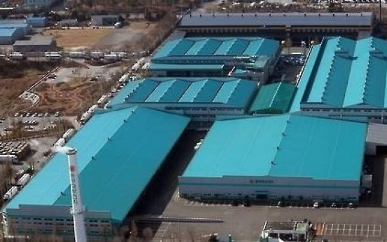 Dayou acquires Daewoo Electronics, begins normalization process