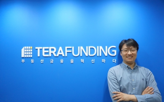 [Herald Interview] Tera Funding sets out to hedge risks of P2P project finance