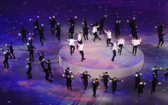 As 'Me Too' sweeps Korea, conspicuous silence within K-pop