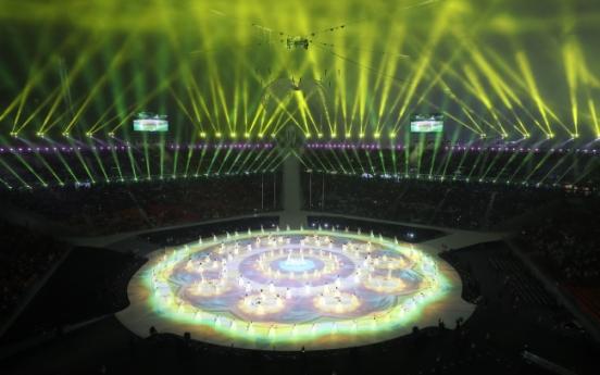 PyeongChang kicks off Paralympic festivities