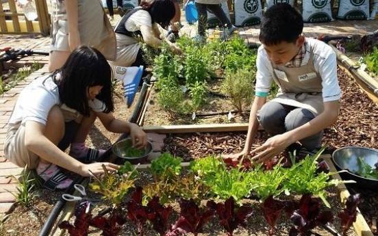 Dietary education program developed for schools
