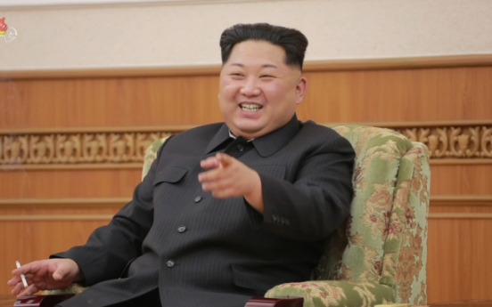 North Korea sought nuclear status to boost economy: NK journal