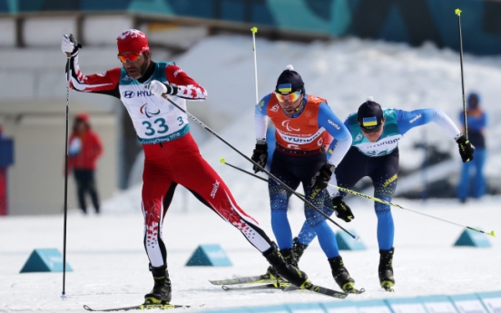 [PyeongChang 2018] KBS extends total duration of Paralympic programs to 34 hours