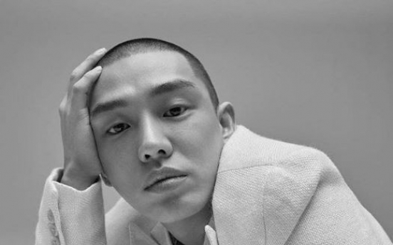 Neuropsychiatrist faces sanction for controversy with actor Yoo Ah-in