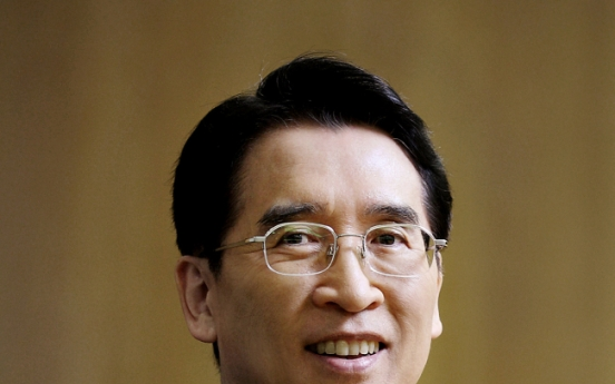 Kyobo chief receives highest dividend in insurance industry