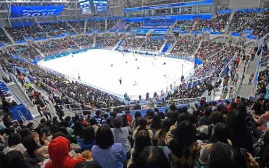 [PyeongChang 2018] PyeongChang 2018 sets Winter Paralympics ticket sales record