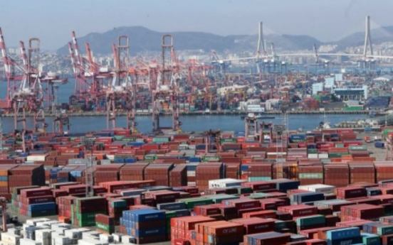S. Korea to maintain 3% growth for 2018-2019: OECD