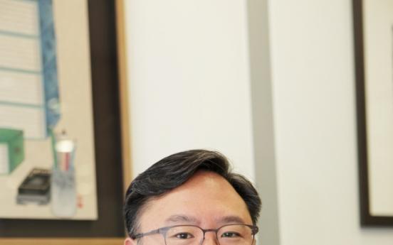 Visa Korea appoints new CEO