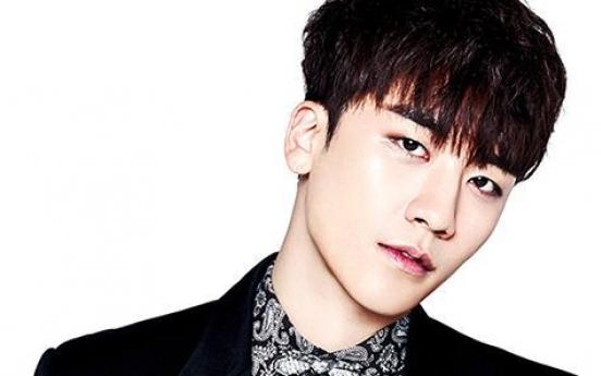 Big Bang's Seungri reveals enlistment plan